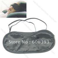 C18Free Shipping Travel Sleep Rest Eye Shade Sleeping Mask Cover Blinder