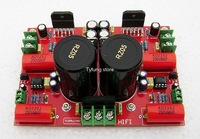 F187A DIY AMP Board LM3886 + NE5532 Need Amplifier board 2 * 68W stereo integrated amplifier board