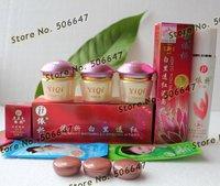 100% Original YiQi Beauty Whitening2+1effective in 7days(purple HighCover)