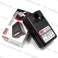 Battery Charger for LG Optimus One/P500,50pcs/Lot,High Quality,Free Shipping