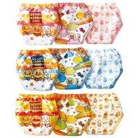 BIG DISCOUNT!!!  135pcs/LOT 9 designs/waterproof cotton potty training pants//Baby underwear