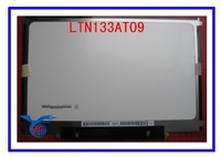 13.3'' laptop Screen panel for LTN133AT09 perfectly apply to MB466 LED 61 50% free shipping  wholesale & retail