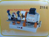 Model 218-E WengXing key cutting machine with external cutter