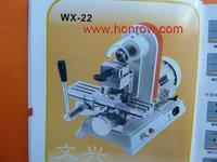 Model WX-22 WengXing key cutting machine
