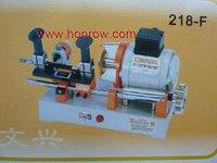 Model 218-F WengXing key cutting machine with external cutter