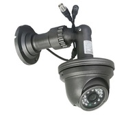 "1/3""  Super Had CCD 420 TVL Security  Vandalproof Zoom Camera SDB-ND649UL"
