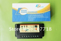 solar  lighting controller with Dual output ,timer  ,manufacturer Wholesale