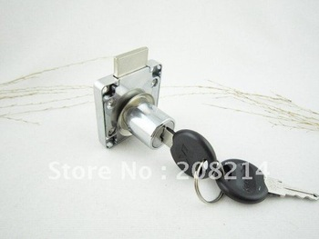 Free shipping drawer lock/furniture lock/locker high quality stainless steel