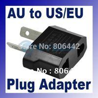 Wholesale Universal for Australia US/EU to AC Power Plug AU Travel Adapter Converter 262