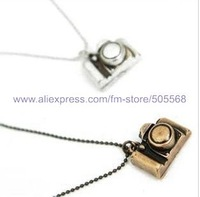free shipping 6 pcs/lot,wholesale hot selling  fashion necklace recover the classic style alloy pendent  jewelry accessories