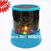 1pcs/lot Wholesale Freeshipping  led Beauty Stars master, christmas star lamp