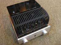 Audioromy 6v6 ClassA Tube Headphone Integrate Amplifier 100% New In Box  6P6P x2, 6922 x2, 5670 x1