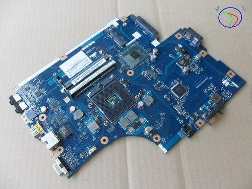 laptop motherboard 5741 for acer MB.PSV02.001 mbpsv02001 i7 shenzhen work well