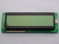 Large size character lcd modules 1602H