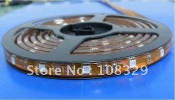 LED Flexible strip SMD5050 150pcs per 5M R/G/B/RGB/W Watterproof