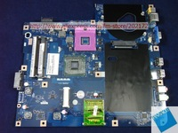 Motherboard FOR ACER Aspire 5332 5732 5732Z 5732ZG  MB.PGV02.001 (MBPGV02001) NAWF1 L24 LA-4851P 100% TSTED GOOD