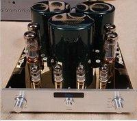 Free Shipping YAQIN MC-10L EL34 Valve Tube Integrated amplifi 100% New!