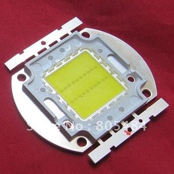 20W White High Power LED light Board 140Degree 1400LM - 32-36V free shipping