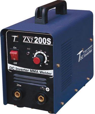 Установка для дуговой сварки MOSFET, 2pcs 10% OFF! DC Inverter MMA ARC200 welder, & retail
