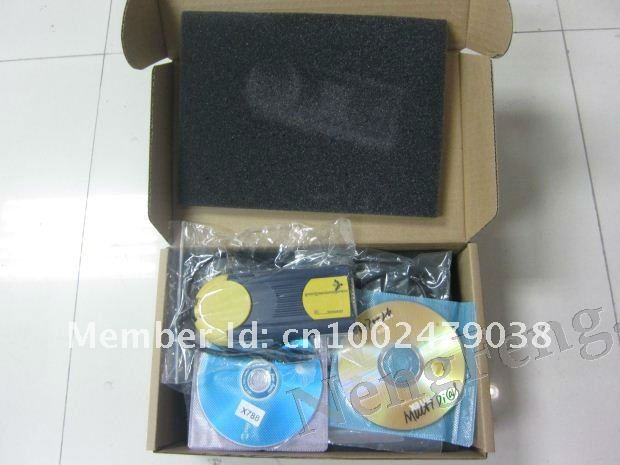 Best multi diag 2010 access J2534 by free shiping &amp; 1 year free warranty(China (Mainland))
