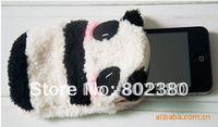 Top Sale panda shape wallet,Fashion phone purse,cute burse,bag