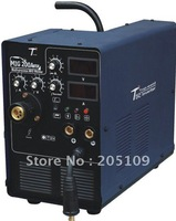DC Inverter MIG/MMA IGBT welding machine MIG200A CO2 gas welder, Free shipping, Wholesale & retail, Guarantee Replacement