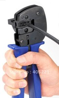 solar power connector tool