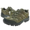 Free shipping Original men's climbing shoes Wading hiking boots leather outdoor sports shoes (suede leather) wearproof