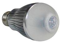 5W Infrared sensing bulb