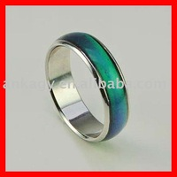 2014 Fashion Mood Ring Mixed Size