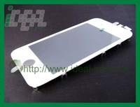 best price NEW 4g lcd for iphone 4 lcd (3 pcs a lot HOT SELL) freeshipping