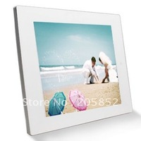 "10.4"" LCD Digital Living Photo Picture Frame Player Great for sharing the photos with friends and relatives 1041 HXB0635"