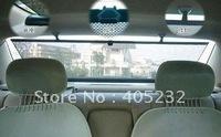 rear window shield sun shade 950CM for car