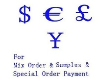 Payment  free shipping wholesales