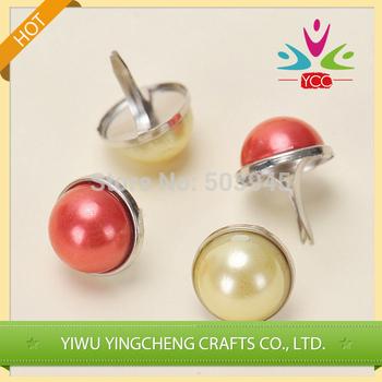 Pearl brads wholesale&retail Order/decoration crafts