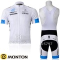 Wholesale 2011 high quality cycling jerseys, Cheap Trek cycling jersey+bib shorts, Cycling clothing size S-XXXL I
