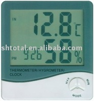 TCH-2 Digital Hygro-thermometer