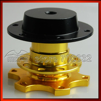 Car Boss Kit Steering Wheel Hub Adapter for Mazda Ford