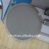 SS Sintered Wire Mesh Filters
