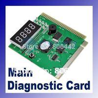 Motherboard Display 4-Digit PC ISA PCI Diagnostic Card Analyzer Tester Dual POST Code B16 1111
