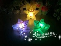 Free Shipping LED Constellation Lamp/Glowing Led Color Change Light/Creative Light/Libra Light/Birthday/Festival/Wedding Gift