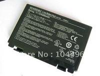 4400 Mah Battery For ASUS A32-F82 F83S K40 K40E L0690L6
