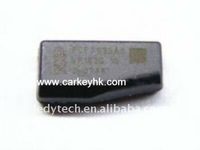 20pcs/lot  ID44 PCF7935  Crypto ceramic blank chip, 7935 transponder carbon chip