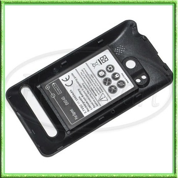 Extended Battery With Back Cover Thick Battery For HTC Evo 4G sprint Cellular Mobile Cell phone 3500mah Wholesales 10pcs/lot