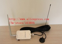 3G UMTS 2100MHZ  Mobile Phone Signals Booster Repeater free shipping ems or dhl or fedex