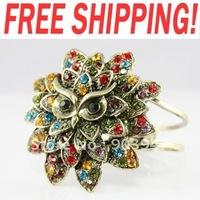 Ювелирное изделие Quality cool woven metal magnetic bracelet bangle new 2012 jewelry brt-e52