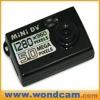 Mini Camera HD Video Recorder 1280*960 Pinhole Video Camcorder