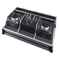 SYNQ DMC1000 + SMD-2 Combination Set Compact Portable DJ CD/MP3 Player