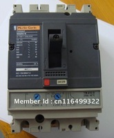 'Free shipping Schneider NS type 250A 3P MCCB/Moulded case circuit breaker