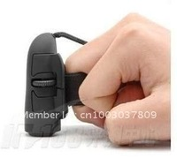 Hot Sell Free Shipping 10PCS/lot Wholesale - New Mini 3D USB Optical Scroll Wheel 3 Button Finger Mouse